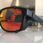 Gear Review: Dragon Alliance MountaineerX Sunglasses
