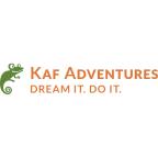 "KAF Adventures – ""Dream It. Do It"""