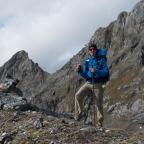 Dusk, Dawn, and Dirt: An Adventure in New Zealand along the Dusky Track