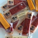 Trail Reviewed – Northwoods Cheese