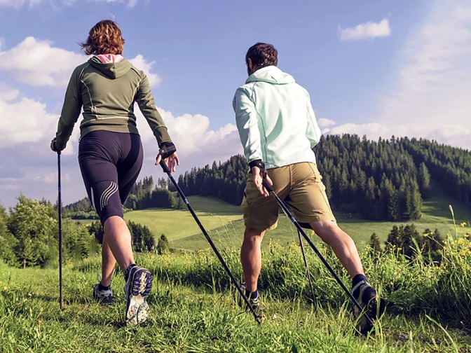 gear explained trekking poles engineered for adventure. Black Bedroom Furniture Sets. Home Design Ideas